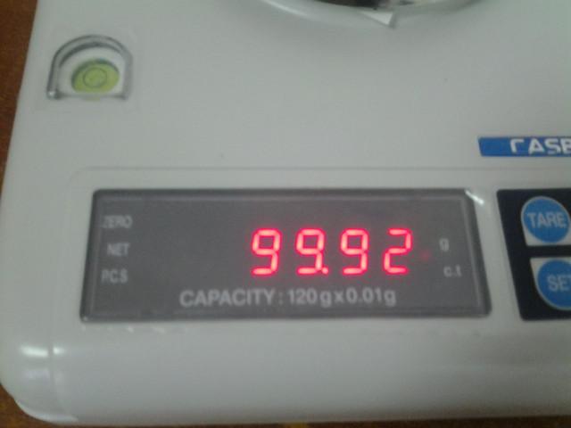 купить весы лабораторные CAS MW