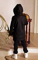 """Куртка детская косуха """"PP"""" удлиненная!, фото 2"""