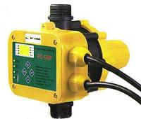 Контроллер давления с защитой от сухого хода Optima PC-58 P 2,2 кВт , фото 1