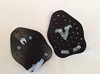 Лопатки кистевые для плавания., фото 1