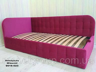 Ліжко Флора 100*200, з механізмом