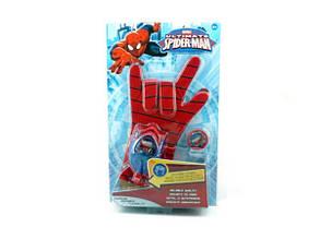 Перчатка супергероя Человек паук