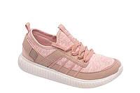 Дитячі кросівки для дівчинки р. 28-34 TM Lapsy дуже легкі, фото 1