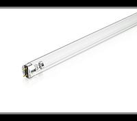 Лампа люминисцентная бактерицидная PHILIPS TUV 30W 1SL/25