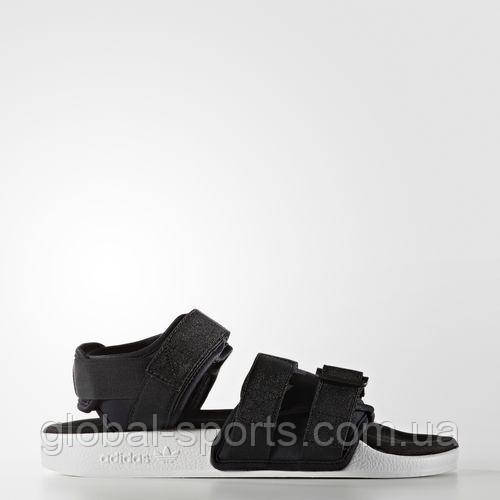 Женские сандалии Adidas Originals adilette (Артикул:S75382)
