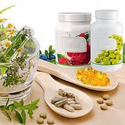 Драже и Витамины