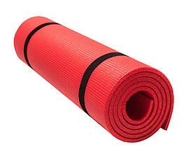 Коврик для йоги «Light-8» 1800х600х8мм (Однослойный)