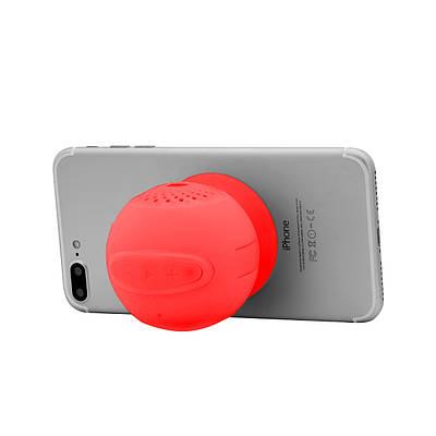 Bluetooth колонка Promate Globo-2 Red