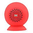 Bluetooth колонка Promate Globo-2 Red, фото 3