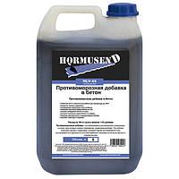Добавка в бетон противоморозная Hormusend HLV-44 5 л.