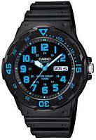 Мужские спортивные часы Casio MRW-200H-2BVEF