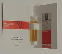 Парфюмированное масло Armand Basi In Red (5ml)