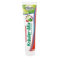 Зубная паста Elkos 125 ml.