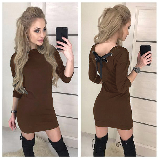 "Платье ""Leylaa""| Распродажа"