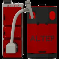 Универсальный автоматический котел на пеллетах Альтеп DUO UNI Pellet (КТ-2Е-PG) 27, фото 1