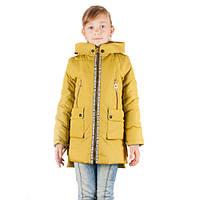 Куртки на весну детские для девочек