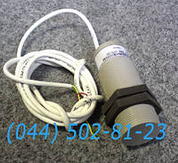 ВБШ 03  Датчик емкостной  ВБШ-03-204 Выключатель ВБШ03-204 бесконтактный ВБШ03-204