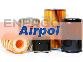 Фильтры к компрессору Airpol 4, K4, T4, KT4, 5, K5, T5, KT5, 7, K7, T7, KT7