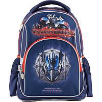 Рюкзак школьный Kite Transformers TF18-513S; рост 115-130 см, фото 1