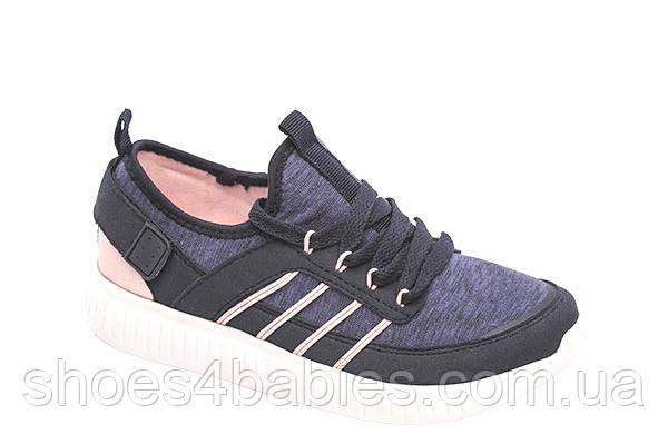 Дитячі кросівки для дівчинки р. 28-34 TM Lapsy дуже легкі