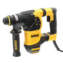 Перфоратор SDS-Plus DeWALT D25333K (США/Чехія)