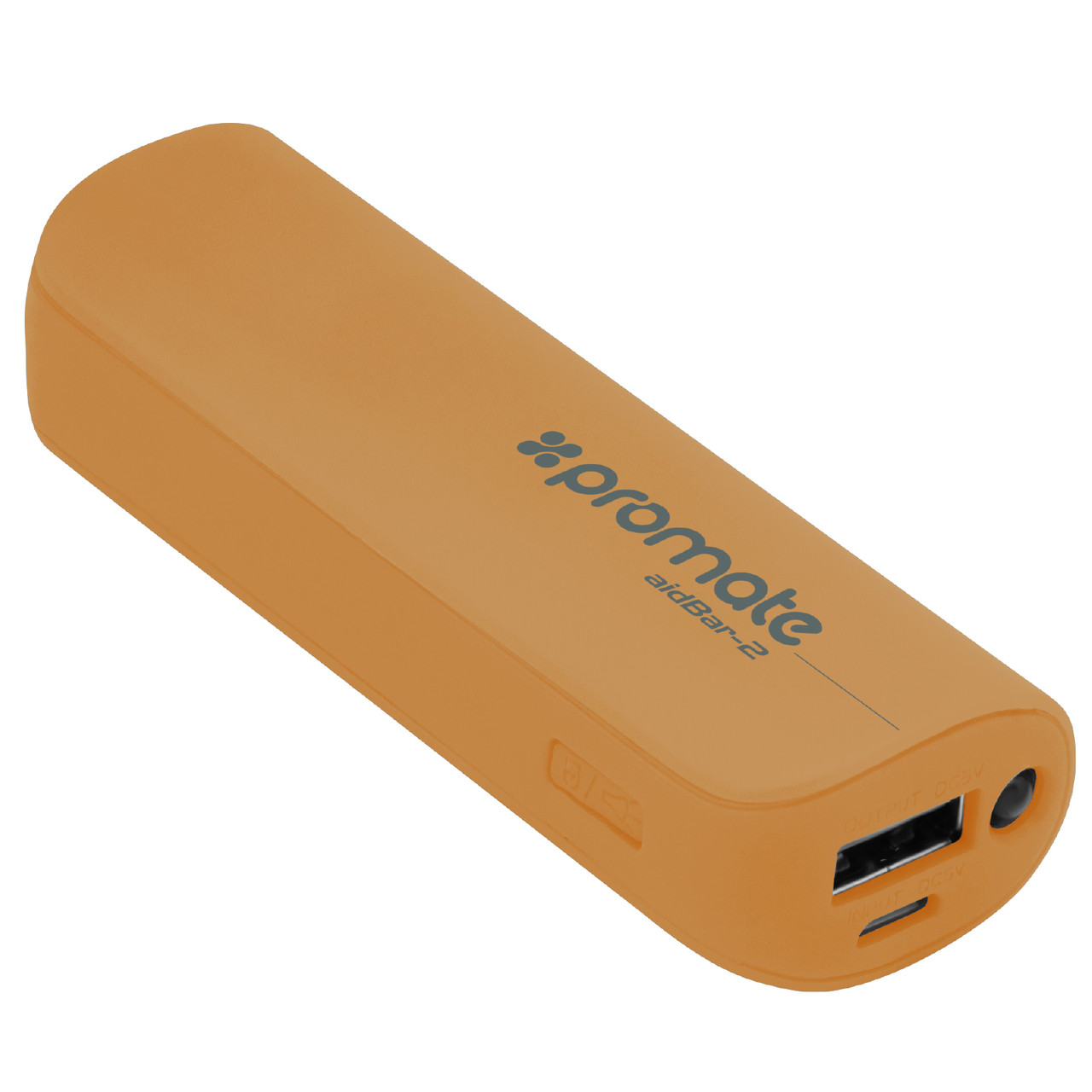 Универсальный аккумулятор Promate aidBar-2 Gold
