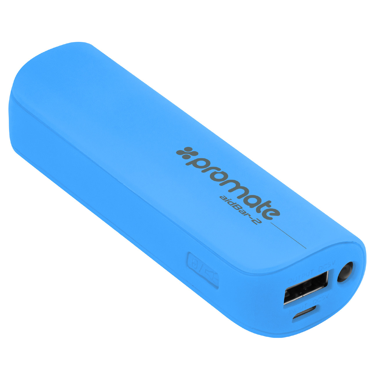 Универсальный аккумулятор Promate aidBar-2 Blue