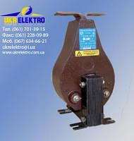 Трансформатор тока ТВЛМ-6 ТВЛМ-10