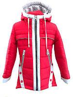 Куртки для 9 лет для девочек