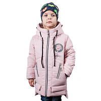 Куртки для девочек одежда