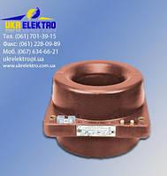 Шинный трансформатор тока ТЛШ-10
