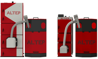 Altep DUO UNI Pellet (КТ-2Е-PG)