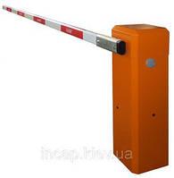 Скоростной автоматический шлагбаум GANT TURBO-2S