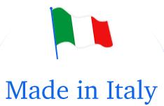 насос произведён в Италии