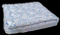 Одеяло Лебяжий пух 170x205см, антиалергенное волокно, Leleka-Textile, 1245, фото 1