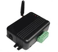 GSM модуль удаленного управления