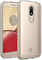 "Смартфон Motorola Moto M 4/32Gb Gold (XT1662), 16/8Мп, 2sim, экран 5.5"" IPS, 4G, 8 ядер"