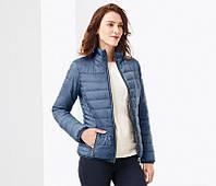 Демисезонная двухсторонняя женская куртка легкая в размерах бренда TCM Thibo Германия, фото 1