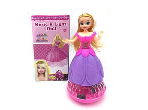 Танцующая кукла Music&Light Doll
