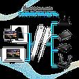 Высокопроизводительный Ethernet-кабель linkMate.L2 White, фото 2