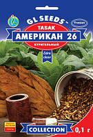 Семена Табак курительный Американ 0,1г collection