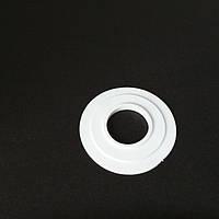 Мембрана арматуры бачка унитаза 67х30х5