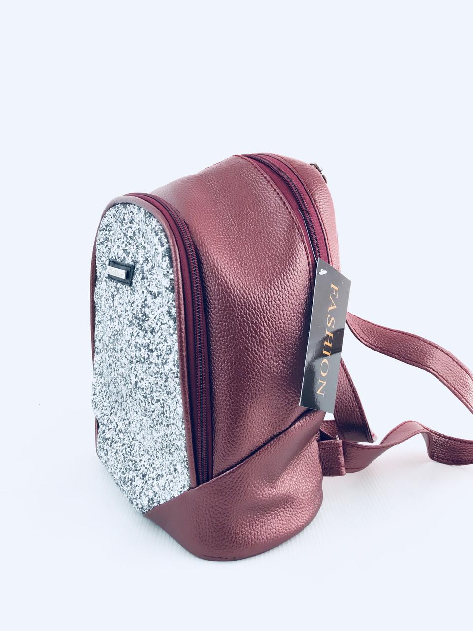 "Рюкзак из кожзама ""Sheen R 103 S"""