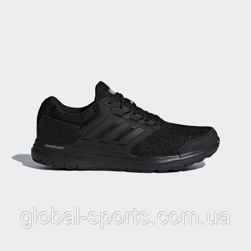 Мужские кроссовки Adidas Galaxy 4 (Артикул: CP8822)