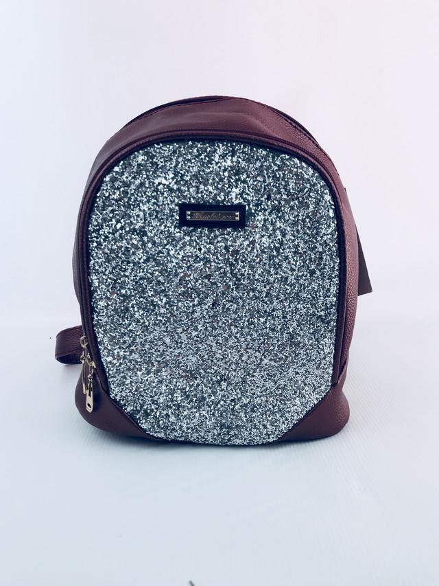 "Рюкзак из кожзама ""Sheen"""