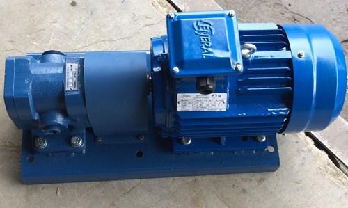 Насосний агрегат БГ11-22