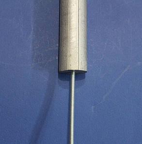 Анод для бойлера магниевый М4 , фото 2