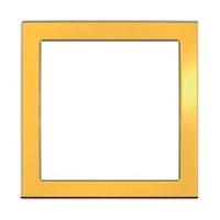 Внутренняя рамка Unica Colors Желтая MGU4.000.01