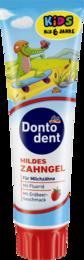 Дитяча зубна паста DONTODENT Kids