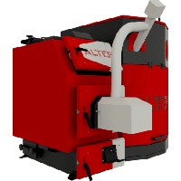Пеллетный котел отопления на твердом топливе  Altep (Альтеп) TRIO UNI Pellet (КТ-3ЕPG) 20
